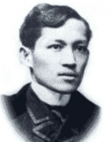 biographical essay of jose rizal